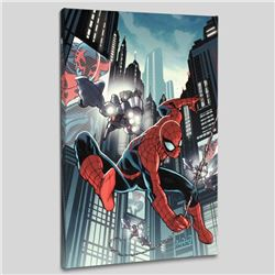 Timestorm 2009/2099: Spider-Man One-Shot #1 by Marvel Comics