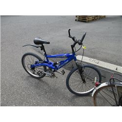 "21 Speed TechTeam ""Primetyme"" Mountain Bike"