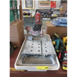 MK Brick Saw, Concrete Saw, Tile Saw