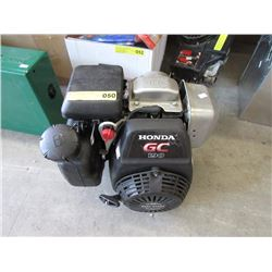 Honda GC190 Motor - Store Return