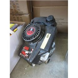 Vantage 3.5 HP Motor - Store Return