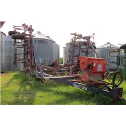 FLEXICOIL FRIGSTAD 35' DEEP TILLAGE