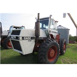 CASE 4690 TRACTOR