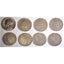 NICKEL LOT: