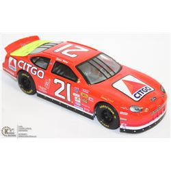 1:24 NASCAR DIE CAST MICHAEL WALTRIP.