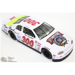 1:24 NASCAR DIE CAST 50TH ANNIVERSARY.