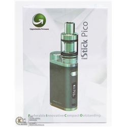NEW ISTICK PICO VAPE STARTER KIT