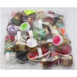 LOT OF 50 ASSORTED GOLD CANYON FRAGRANCE