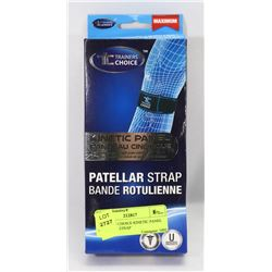 TRAINERS CHOICE KINETIC PANEL PATELLAR STRAP