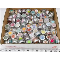 LOT OF 180 SMALL SCENTSY TESTERS