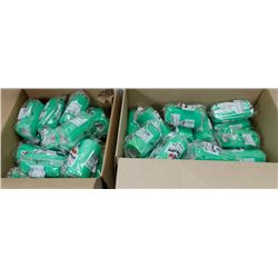 2 BOXES OF CO-FLEX FLEXIBLE BANDAGE (VET WRAP)