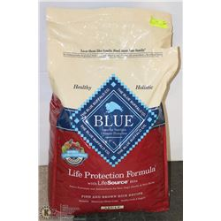 BLUE BUFFALO ADULT 30LBS LIFE PROTECTION