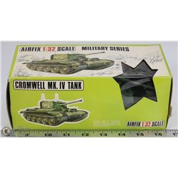 VINTAGE AIRFIX 1:32 SCALE CROMWELL MK IV TANK