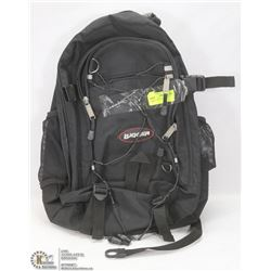 LUGGER BACK PACK