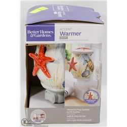 BETTER HOMES AND GARDENS ACCENT WARMER