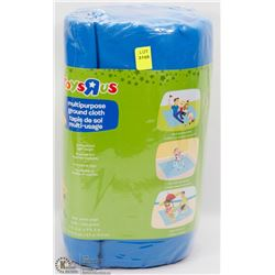 NEW 7' X 6' TOYS R' US MULTIPURPOSE GROUND CLOTH