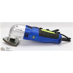 POWERFIST MULTI-PURPOSE OSCILLATING TOOL