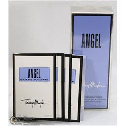 NEW THIERRY MUGLER ANGLE PERFUMING HAND CREAM