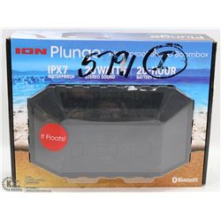ION PLUNGE LARGE FLOATING BLUETOOTH SPEAKER