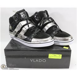 VLADO HIGH TOP RUNNING SHOES SIZE 12