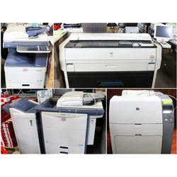 FEATURED ITEMS: COMMERCIAL GRADE PRINTERS
