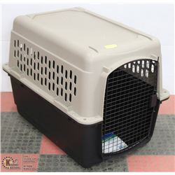 "GREAT CHOICE KENNEL  24""X34""X26""H"