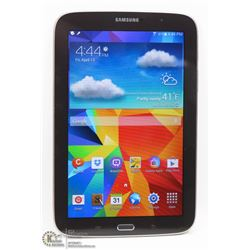"SAMSUNG GALAXY NOTE WI-FI, 8"" MARBLE WHITE TABLET"