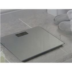 New Glass super slim LCD digital Scale