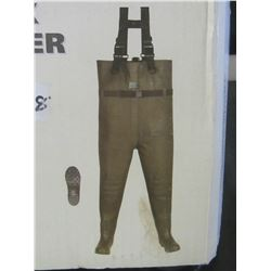 Hobbs Creek Waders size 11 /  3m thinsulate 200 grams boots