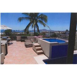 Cabo San Luca 7 Day Condo Stay /fishing