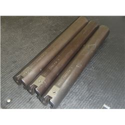 "Carboloy 1.75"" Adjustable Boring Bars, No Head, P/N: BBA-7"