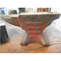 Salesman Sample  Anvil / Indestro Mfg. Co. of Chicago