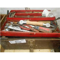 Toolbox, Loaded with Tools