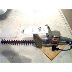 Craftsman 16 Hedge Trimmer