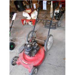 Yard Machine Mower Not Start