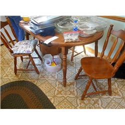 Beechbrook 5 PC Kitchen Table and Chairs