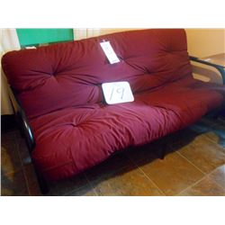Futon / LIKE NEW !!!
