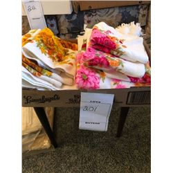 Asstd. Hand Towel Lot