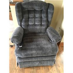 Like-New Reclining Chair