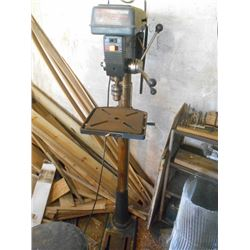 "Craftsman 15"" 1 HP Drill Press"
