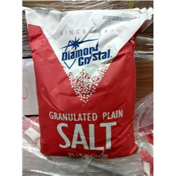 #25 Lbs Diamond Brand Salt