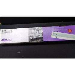 Zeelites Stainless Steel Under Cabinet 35 Inch Lighting $68.99