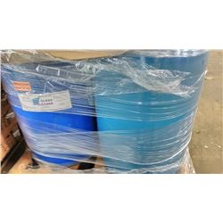 55 Gallon Barrels of Windex Glass Cleaner $600.00