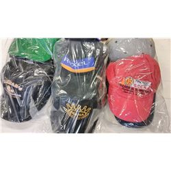 Logo Ball Cap (Huge Assortment)