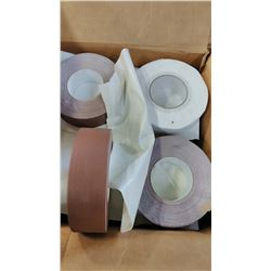 USA Made Giant Rolls Cloth All Purpose Tape
