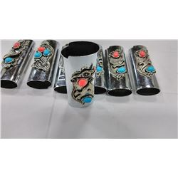 Turquoise Lighter Covers $9.99