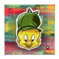 Elmer Fudd by Looney Tunes