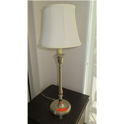 "Buffet Table Lamp, Approx. 32"" H"