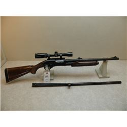 Remington 870 Wingmaster, 12 ga SN#-V296475M