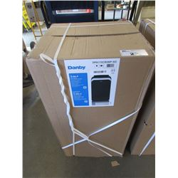 NEW DANBY 3-IN-1 PORTABLE AIR CONDITIONER 11,000 BTU MODEL DPA110CB5BP-SD